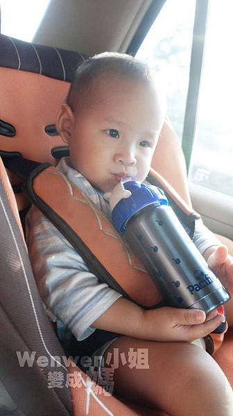 Pacific Baby 美國不鏽鋼保溫太空瓶  不鏽鋼奶瓶 (16).JPG