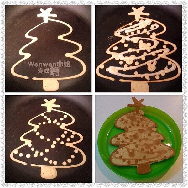 耶誕節鬆餅 聖誕樹 (1).jpg