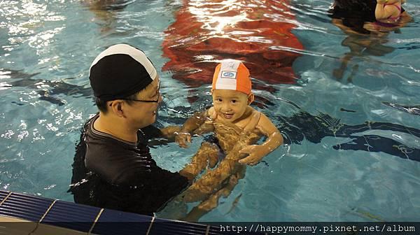 2015日本伊藤萬嬰兒游泳及兒童游泳課程 (9).JPG