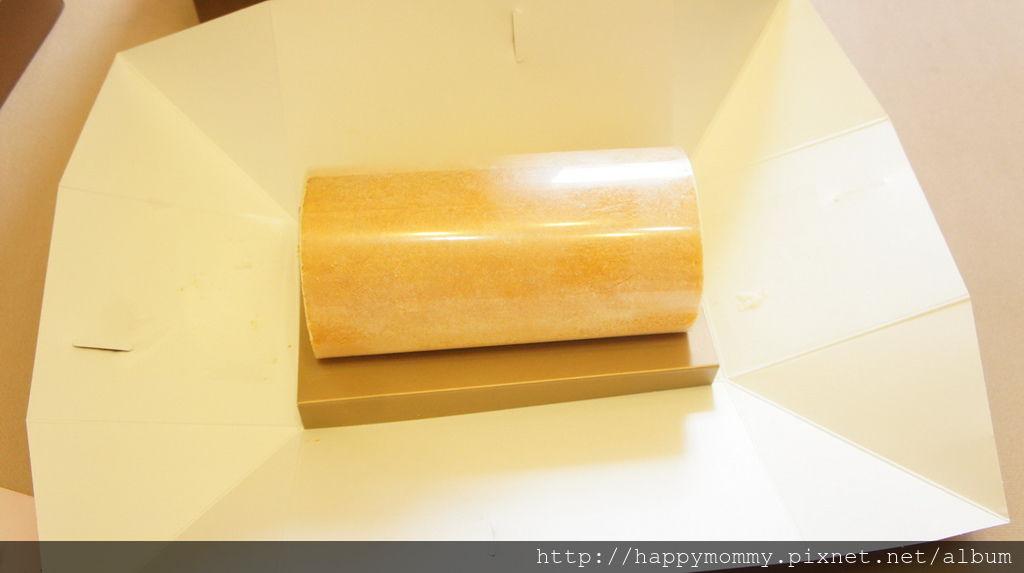 小茶栽堂 幸福小茶捲彌月禮盒 北海道舒芙蕾生乳捲