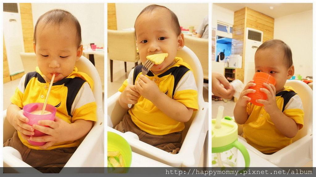 親子餐廳之寶寶好健康