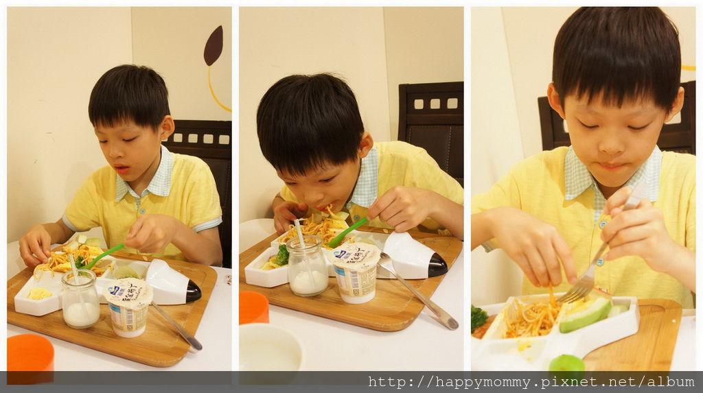 營養健康的親子餐廳