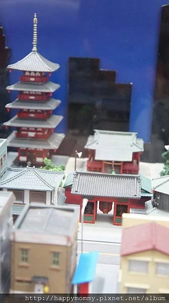 2015.11.22 台北車站 日本東京 精及台鐵友好締結 火車模型展(6).jpg