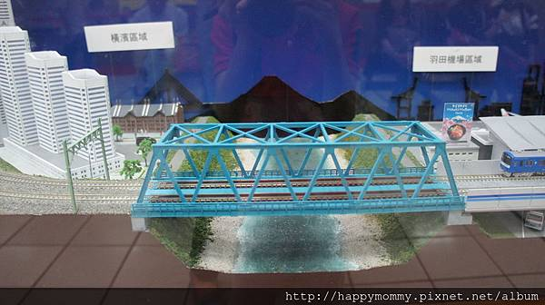 2015.11.22 台北車站 日本東京 精及台鐵友好締結 火車模型展(11).jpg
