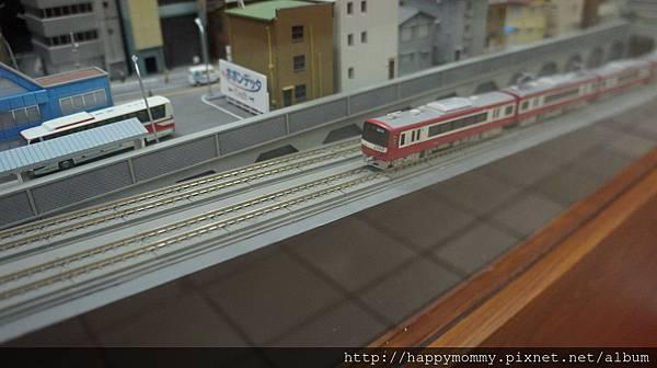2015.11.22 台北車站 日本東京 精及台鐵友好締結 火車模型展(18).JPG