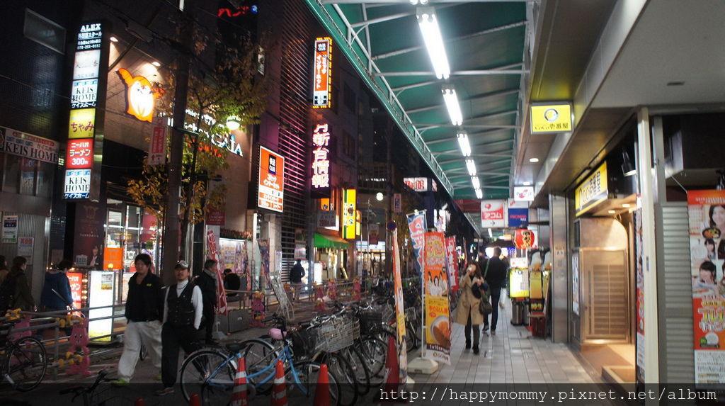 3.  2015.12.14 搭神戶高速船 轉接駁車 轉地鐵到飯店 (23).JPG
