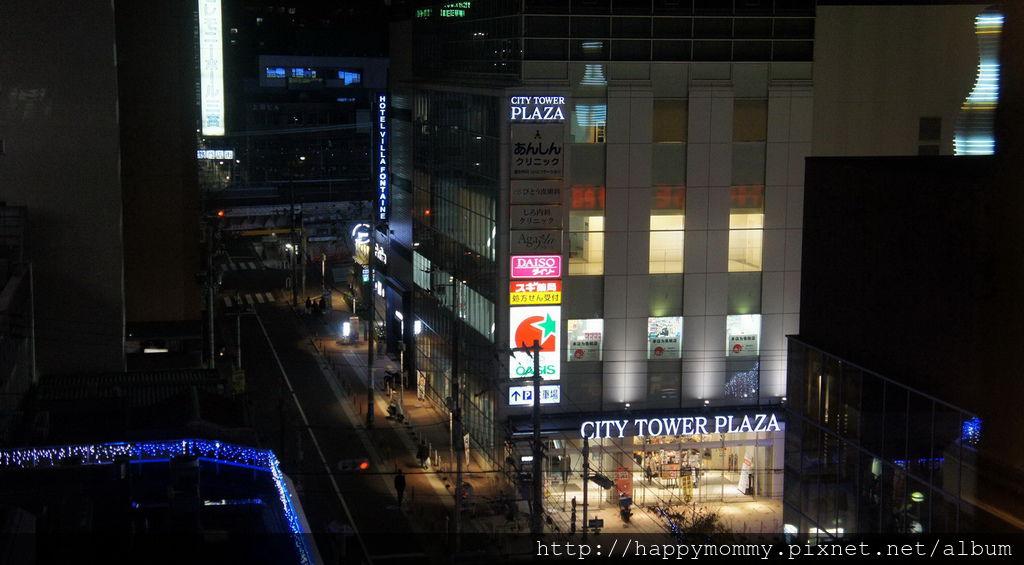 3.  2015.12.14 搭神戶高速船 轉接駁車 轉地鐵到飯店 (26).JPG