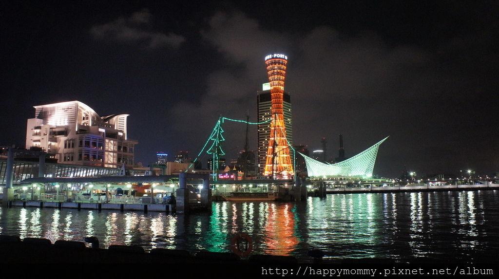 2015.12.15 搭cityloop 遊神戶 北野異人館 神戶塔 馬賽克廣場星巴克 (112).JPG