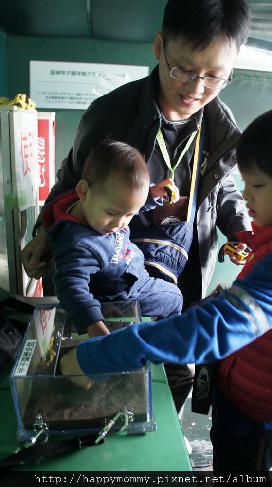 2015.12.15 甲子園棒球場 及甲子園歷史博物館 (62).JPG