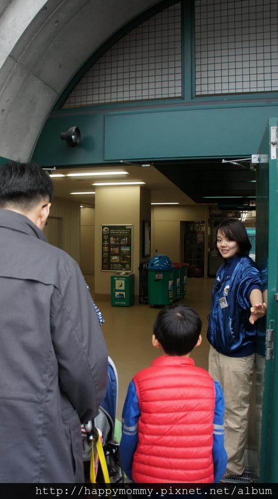 2015.12.15 甲子園棒球場 及甲子園歷史博物館 (21).JPG