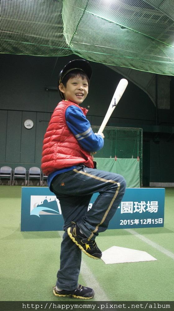 2015.12.15 甲子園棒球場 及甲子園歷史博物館 (33).JPG