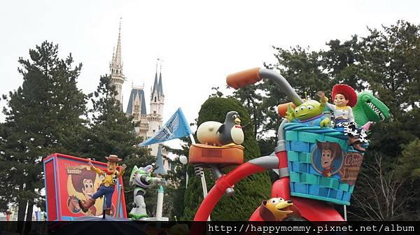 2014.12.29 慶與東尼 遊東京迪士尼樂園 (100).JPG