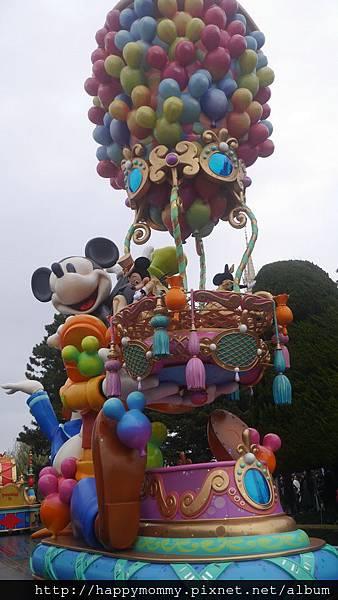 2014.12.29 慶與東尼 遊東京迪士尼樂園 (133).JPG