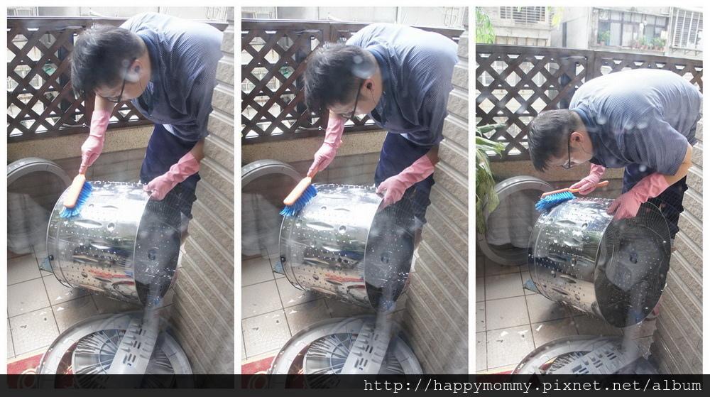 2016.06.17清洗洗衣機內槽 北大洗衣機清洗專家 (11).jpg