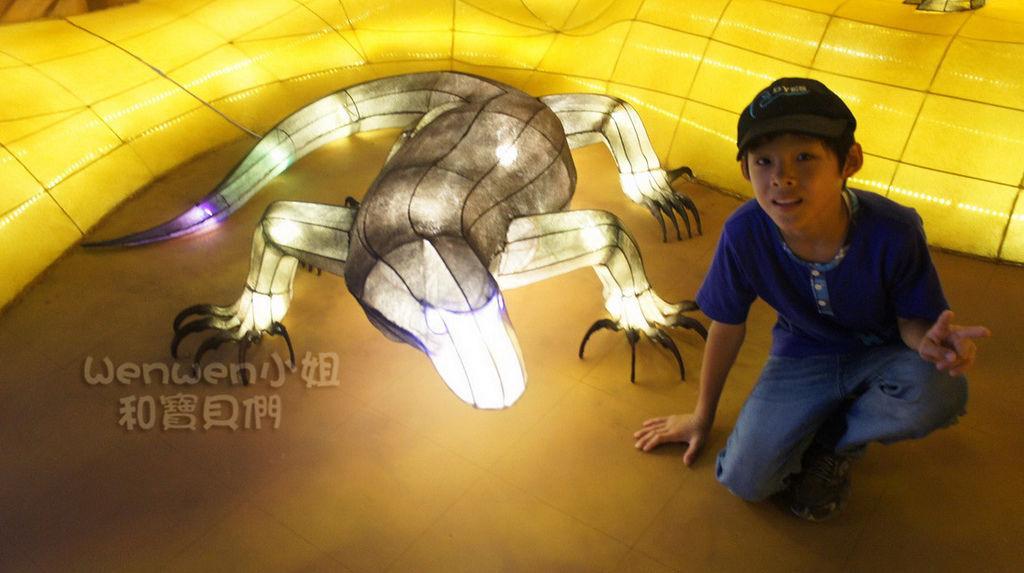 2016.07 小人國 機器人歷險樂園 轟浪水樂園 (43).JPG
