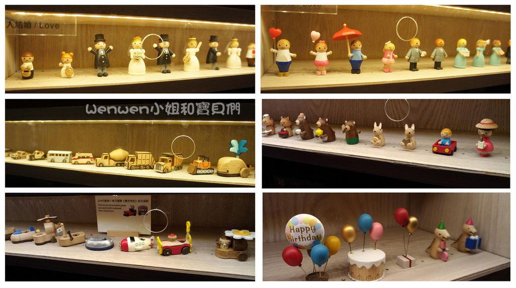 2016.10.09 台中國家歌劇院參觀 商店一樓 (6).JPG