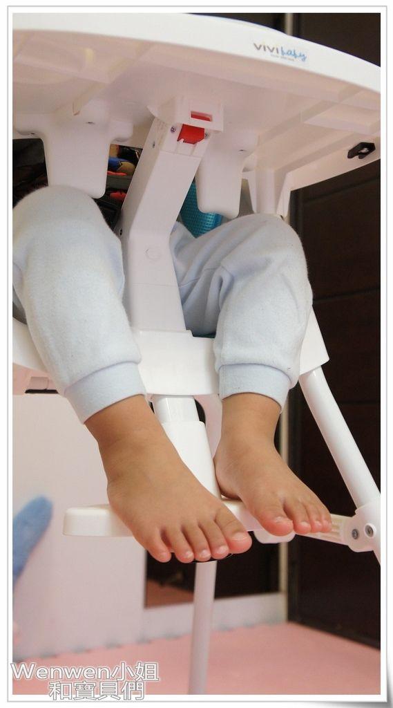 ViViBABY二段式兒童餐椅 (9).JPG
