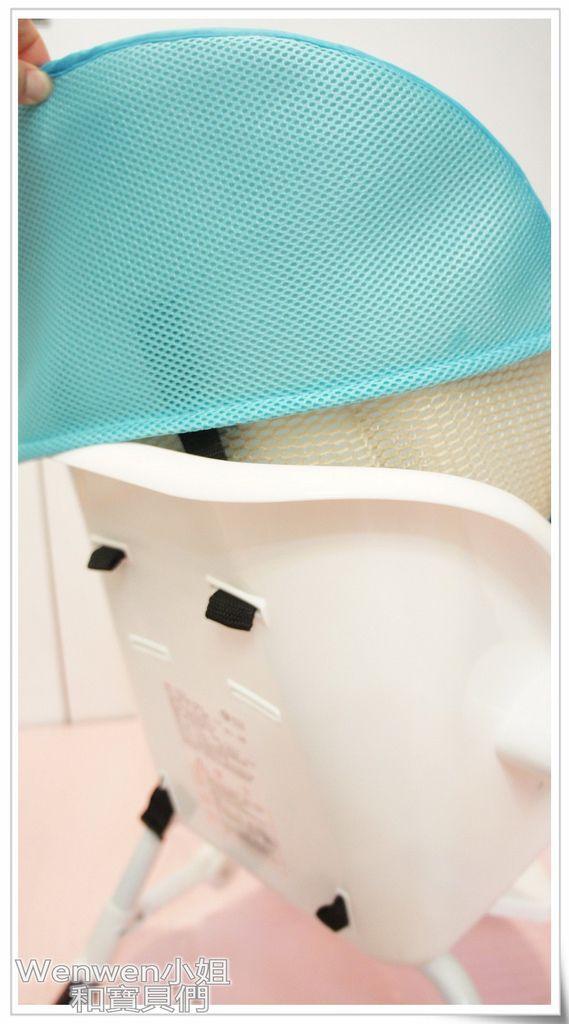ViViBABY二段式兒童餐椅 (12).JPG