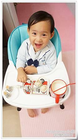 ViViBABY二段式兒童餐椅 (15).JPG