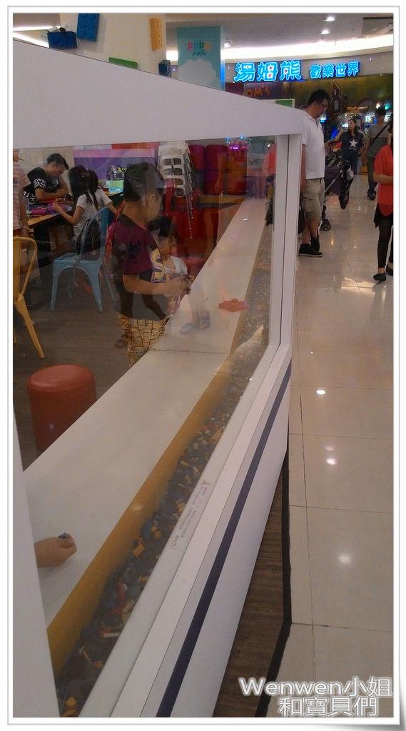 2016.06.09 the Brick 樂高餐廳 中和環球購物中心(17).jpg