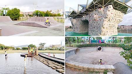 2017.07.28 內湖運動公園.JPG