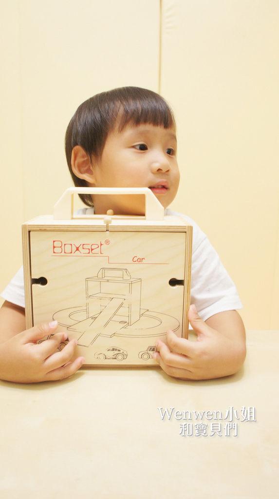 Boxset攜帶式玩具箱 車子屋 (3).JPG