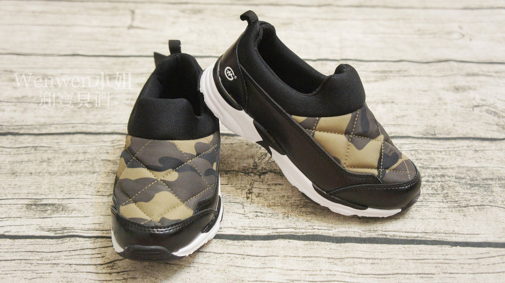 2017.12.10 HAWKINS Warm %26; Light保暖輕量童鞋 (4).JPG