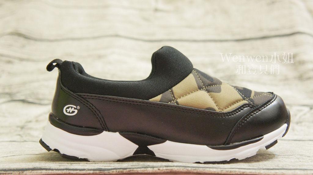 2017.12.10 HAWKINS Warm %26; Light保暖輕量童鞋 (5).JPG