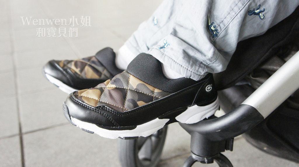 2017.12.10 HAWKINS Warm %26; Light保暖輕量童鞋 (9).JPG