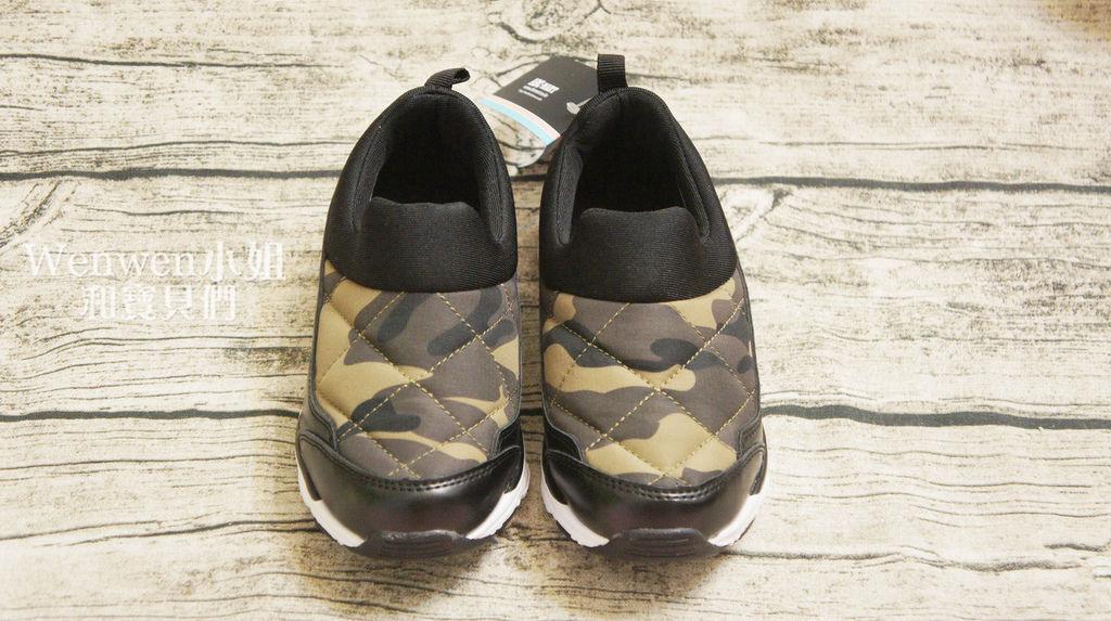 2017.12.10 HAWKINS Warm %26; Light保暖輕量童鞋 (7).JPG