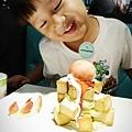 2017.10.14 Movenpick Cafe莫凡比冰淇淋 台北天母店 大葉高島屋 (11).jpg