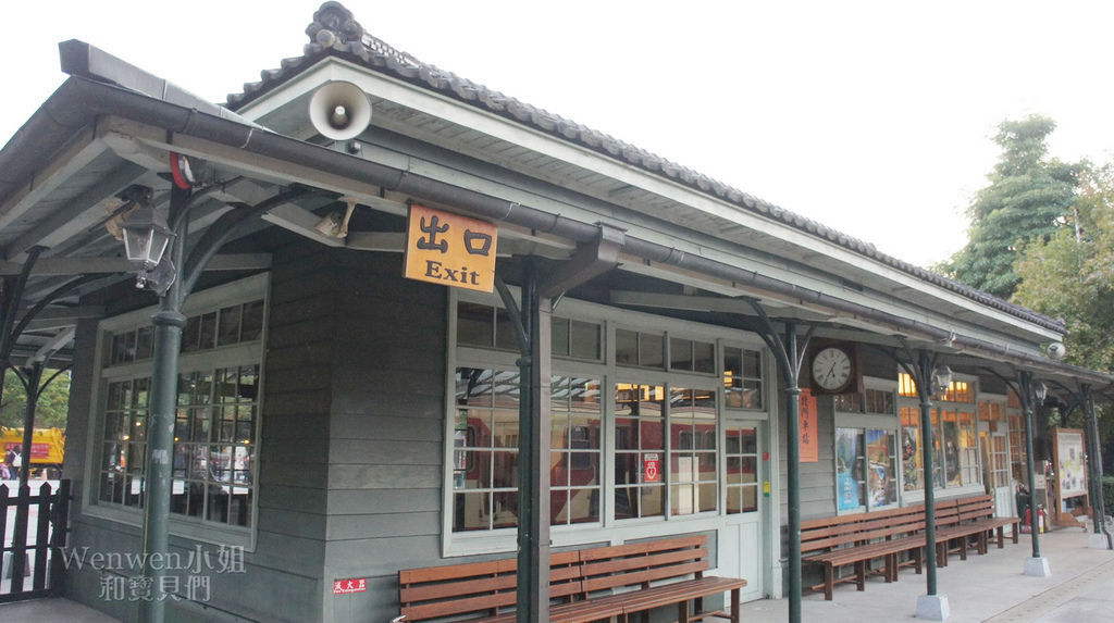 嘉義景點 北門驛 (2).JPG