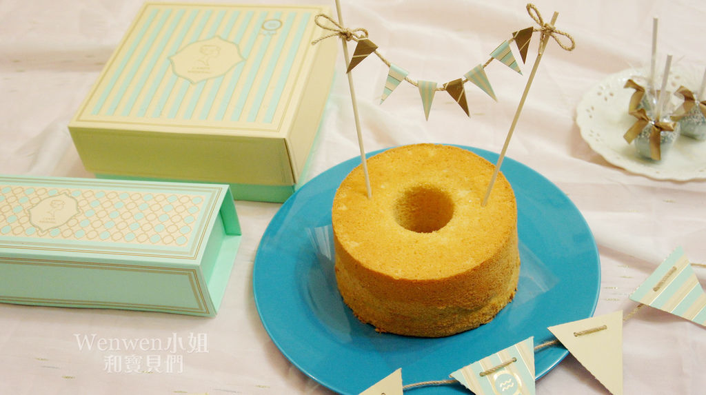 Candy Wedding 彌月蛋糕 (13).JPG