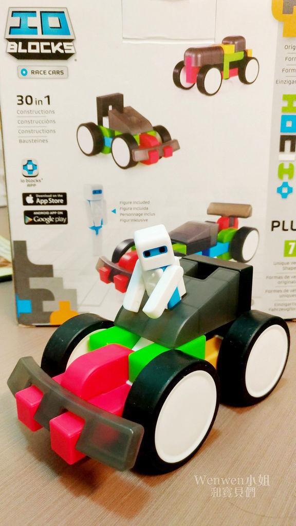 2018.04 STEAM玩具 頂尖建構積木系列 霹靂車 (23).jpg