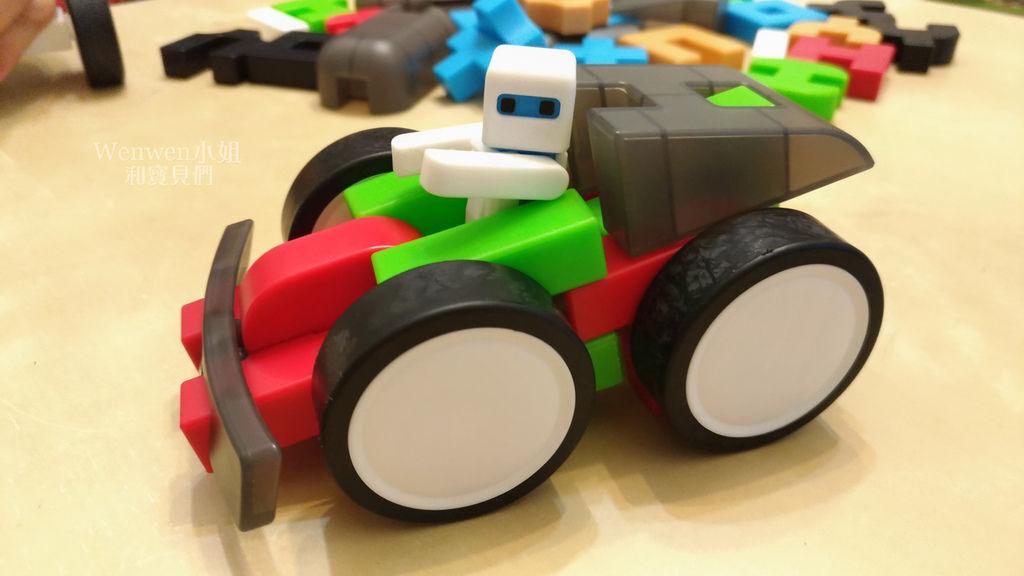 2018.04 STEAM玩具 頂尖建構積木系列 霹靂車 (6).jpg