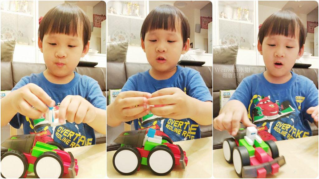 2018.04 STEAM玩具 頂尖建構積木系列 霹靂車 (4).jpg