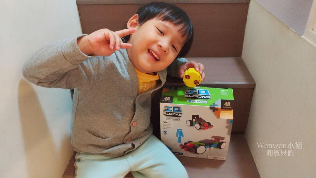 2018.04 STEAM玩具 頂尖建構積木系列 霹靂車 (14).jpg