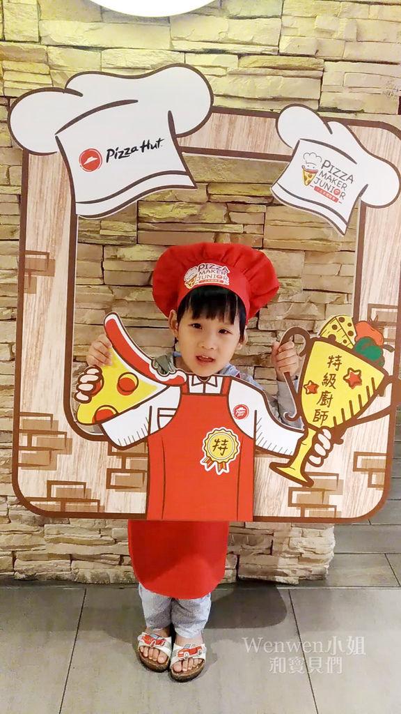 2018.04.25 必勝客歡樂吧 小主廚體驗營 披薩DIY (19).jpg