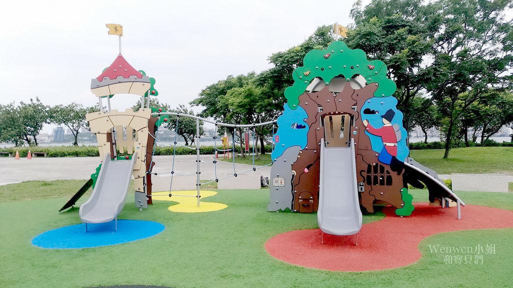 2018.05.04 八里水興公公園 綠林城堡冒險 遊戲場 (15).jpg