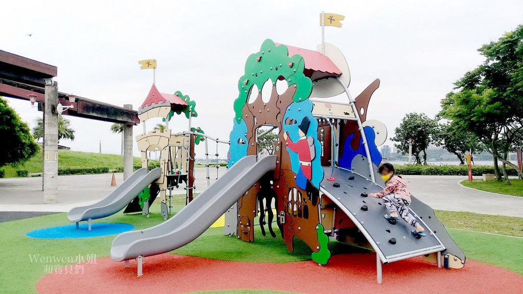 2018.05.04 八里水興公公園 綠林城堡冒險 遊戲場 (14).jpg