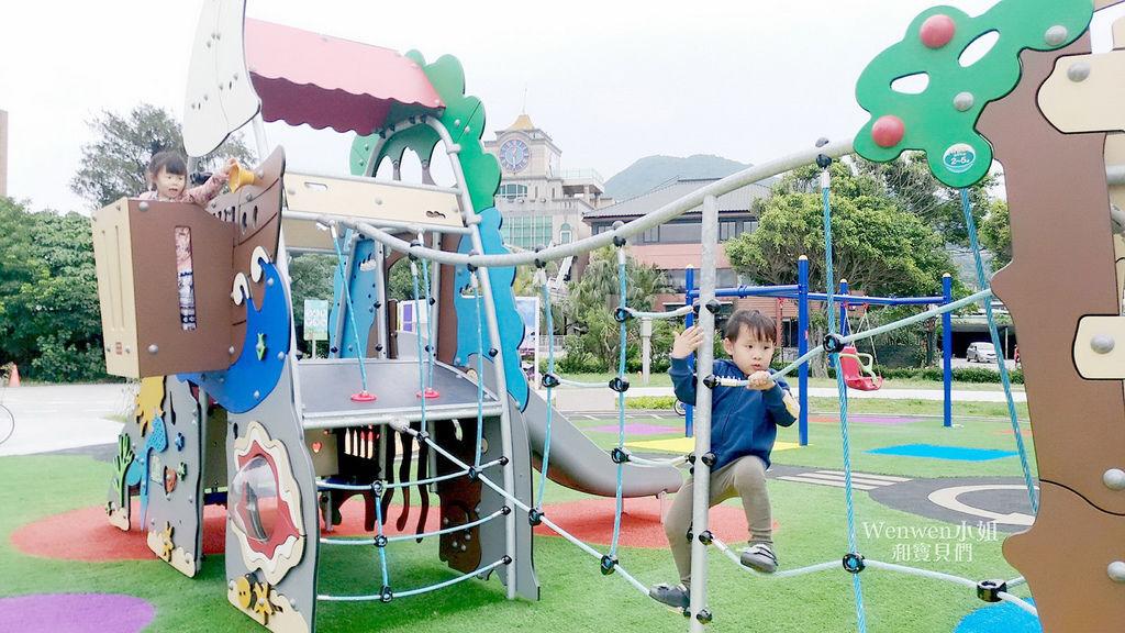 2018.05.04 八里水興公公園 綠林城堡冒險 遊戲場 (20).jpg