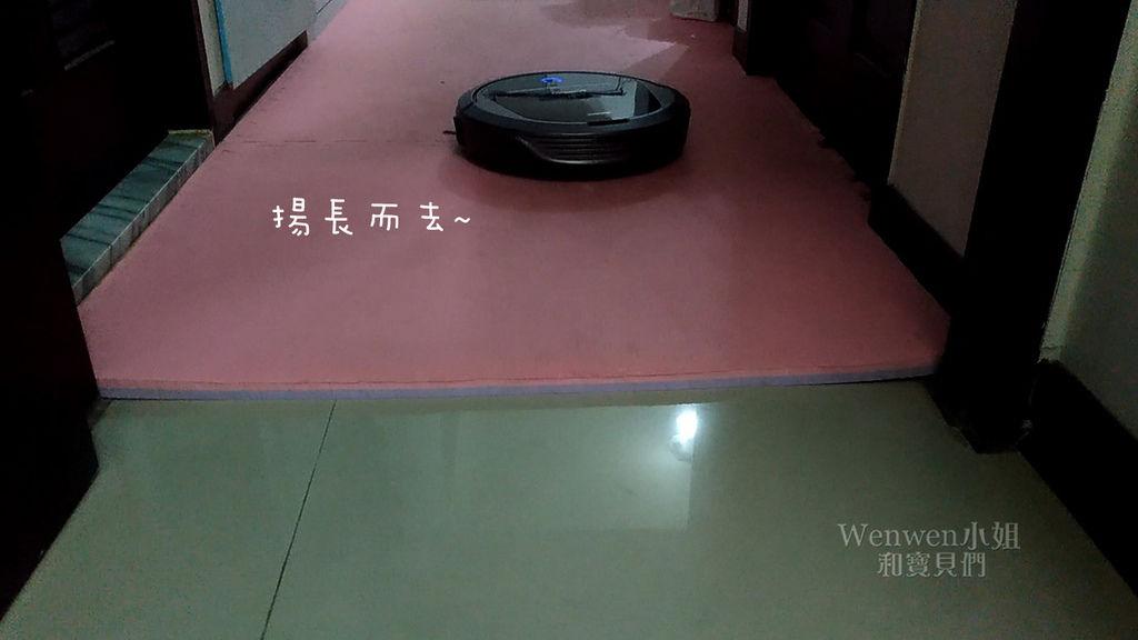 ECOVACS DM81 Pro掃地機器人 爬高測試 (4).jpg