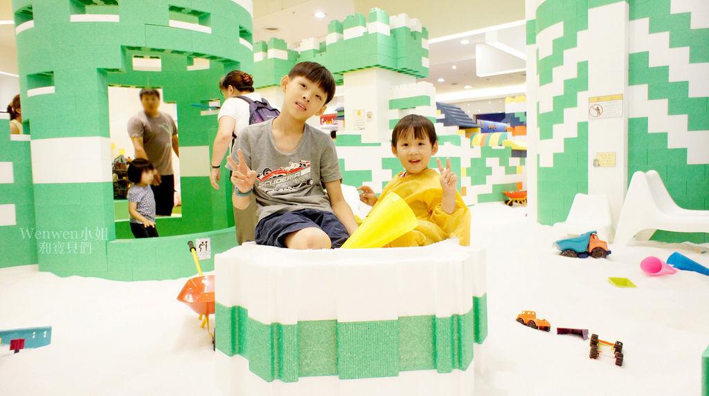 Kid%5Cs建築樂園 - 夢想城主題館 (53).JPG