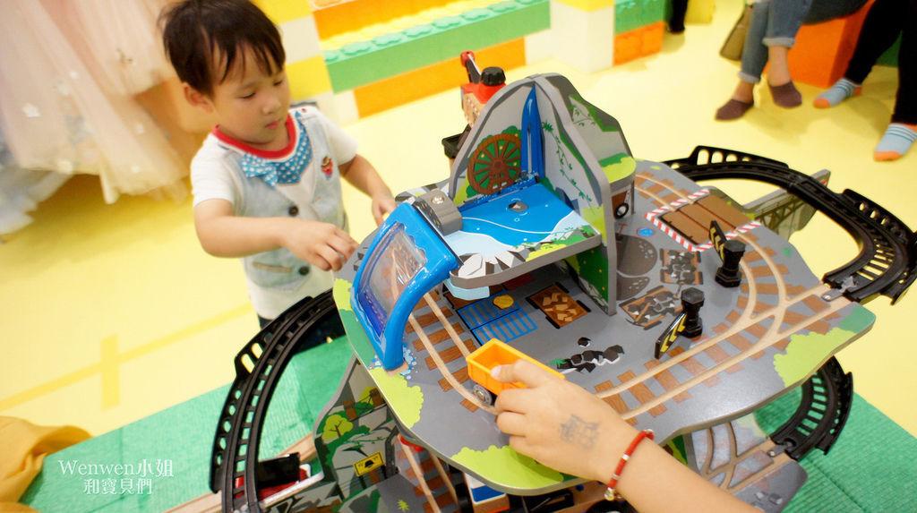 Kid%5Cs建築樂園 - 夢想城主題館 (133).JPG