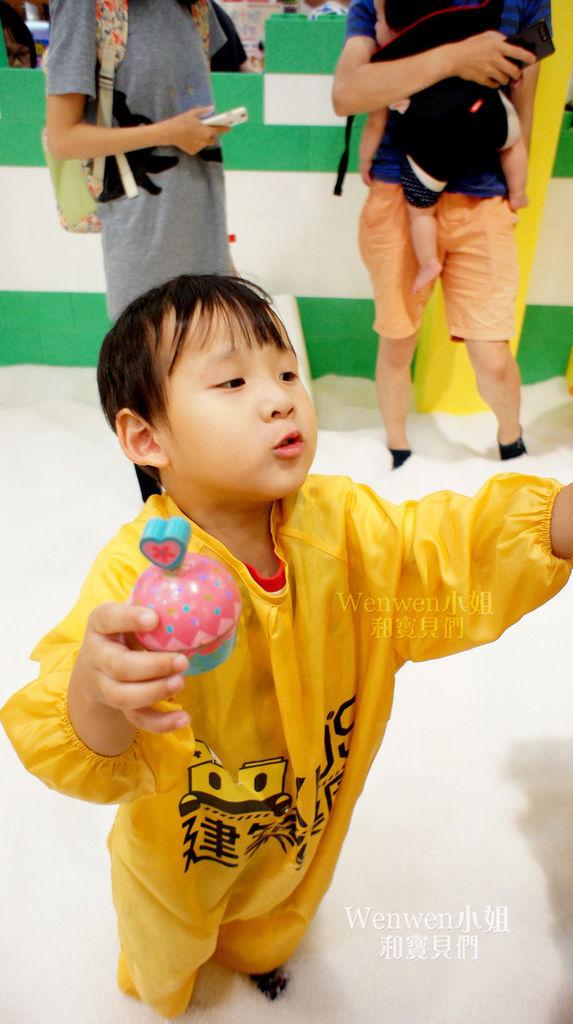 Kid%5Cs建築樂園 - 夢想城主題館 (158).JPG