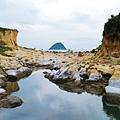 2018.07.05 基隆親子景點 和平島公園 海水浴場 地質公園 (15).jpg