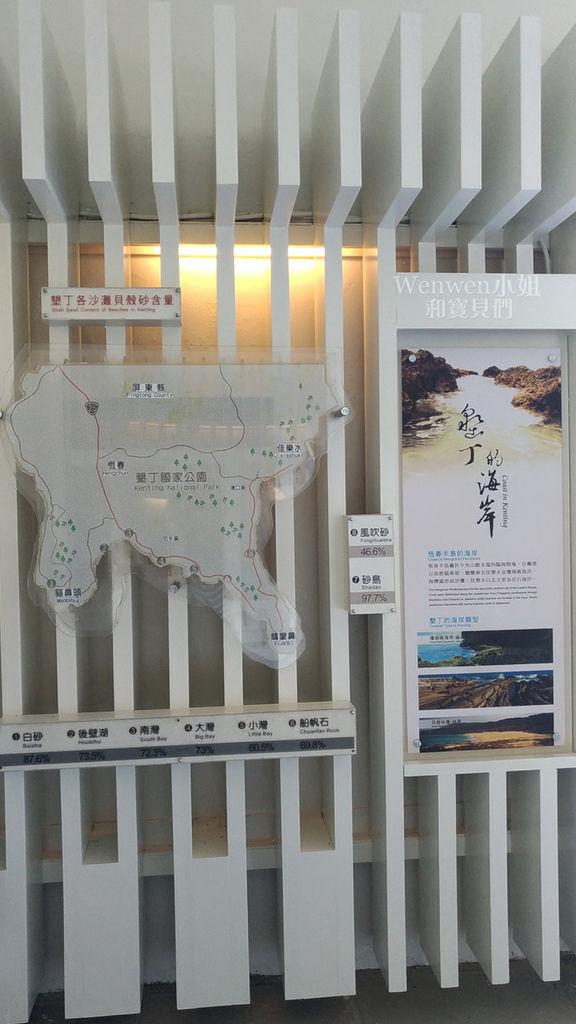 2018.08.06 墾丁砂島海灘 砂島展示館 (35).jpg