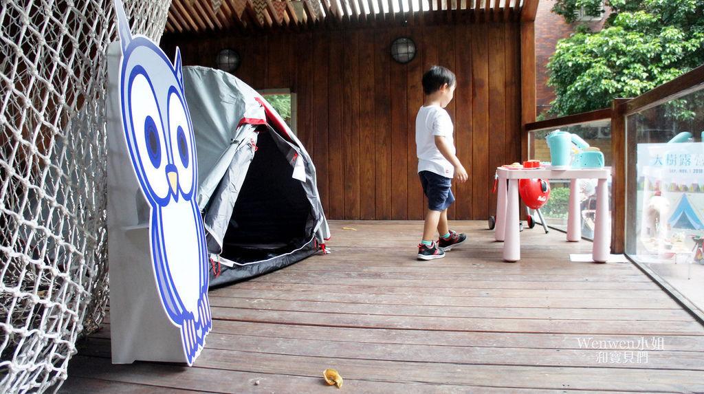 2018.09.11 大樹先生的家 Coleman大樹露營季 (22)