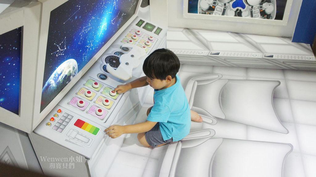 2018.09.30 雲林斗南景點 伊莉特美妝小白宮 (17).JPG