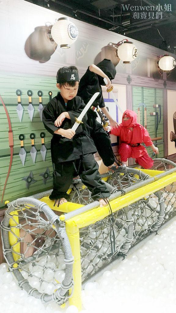 2018貝兒絲樂園南港 大和戀季主題館 台北親子景點 (17).jpg